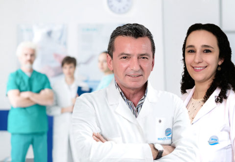 Hair transplant clinic Experience