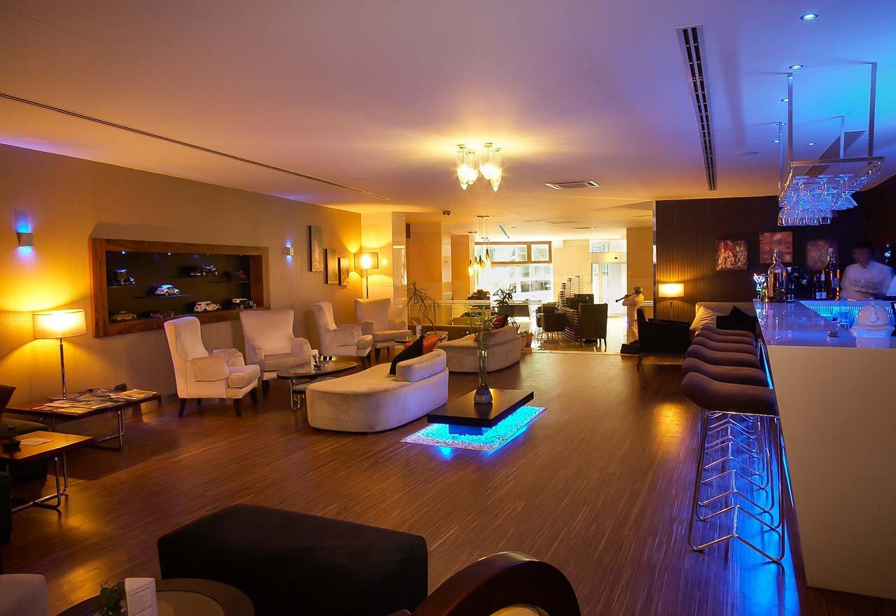 Hotel Troya Taksim