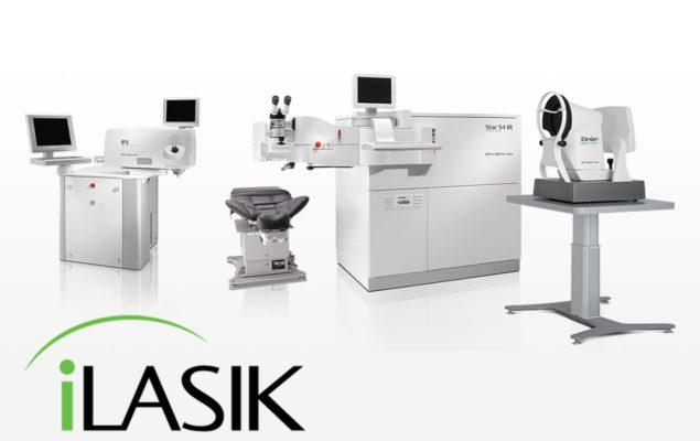 Laser eye clinic in istanbul