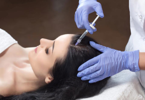 Mesotherapy Hair Istanbul
