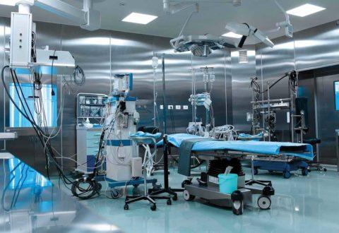 Plastic Surgery Clinic Technology