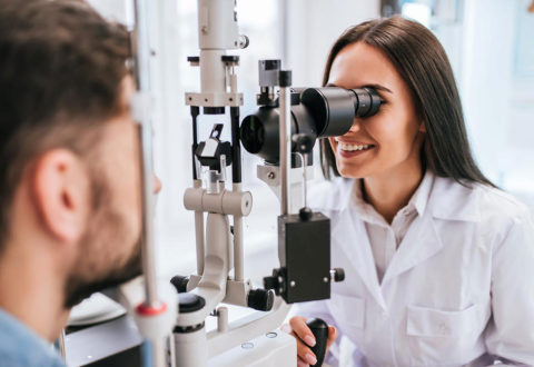 Trifocal lenses istanbul