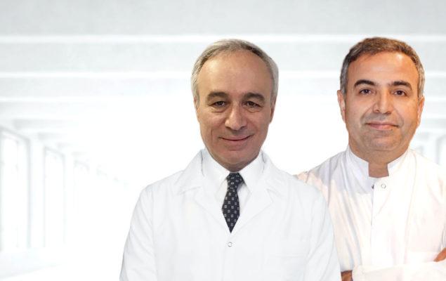 Medical Team Laser Eye